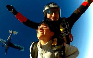 parachutisme maroc